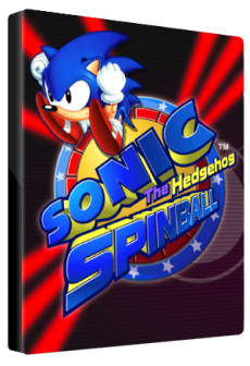 Get Free Sonic Spinball