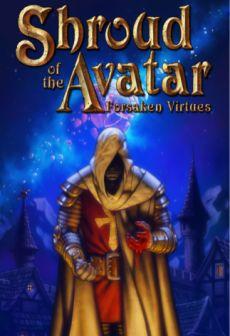 Get Free Shroud of the Avatar: Forsaken Virtues