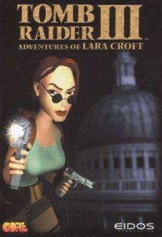 Get Free Tomb Raider III
