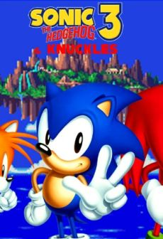 Get Free Sonic 3 and Knuckles