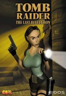 Get Free Tomb Raider IV: The Last Revelation