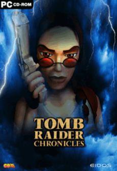 Get Free Tomb Raider: V Chronicles
