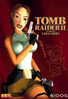 Get Free Tomb Raider II