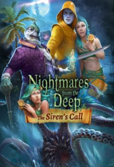 Get Free Nightmares from the Deep: The Siren`s Call