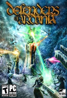Get Free Defenders of Ardania Collection