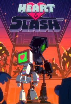 Get Free Heart&Slash