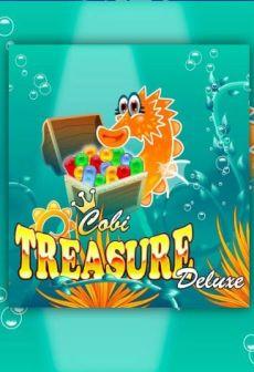 Get Free Cobi Treasure Deluxe