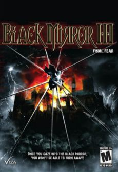 Get Free Black Mirror 3 Final Fear