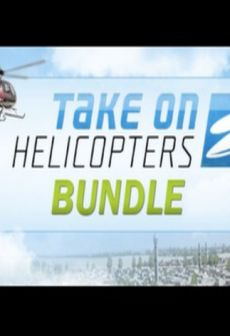 Get Free Take on Helicopters Bundle