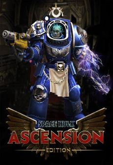 Get Free Space Hulk: Ascension Edition