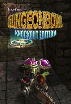 Get Free Dungeonbowl - Knockout Edition