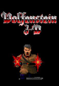 Get Free Wolfenstein 3D