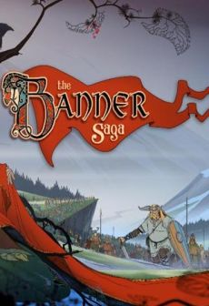 Get Free The Banner Saga Deluxe