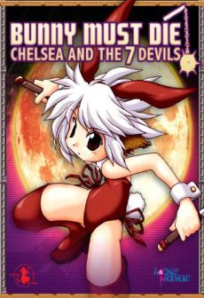 Get Free Bunny Must Die! Chelsea and the 7 Devils