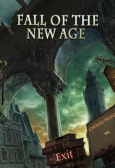 Get Free Fall of the New Age Premium Edition