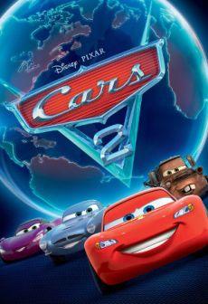 Get Free Disney Pixar Cars 2: The Video Game