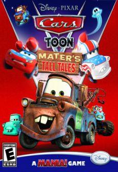 Get Free Disney Pixar Cars Toon: Mater's Tall Tales