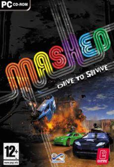 Get Free Mashed