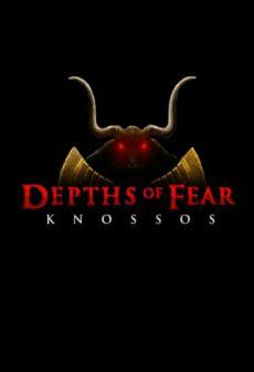 Get Free Depths of Fear :: Knossos