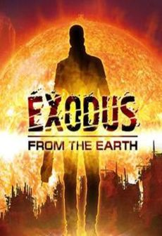 Get Free Exodus from the Earth