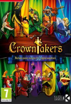 Get Free Crowntakers