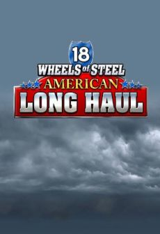 Get Free 18 Wheels of Steel: American Long Haul