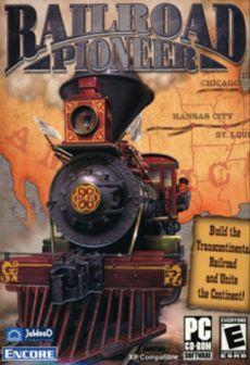 Get Free Railroad Pioneer
