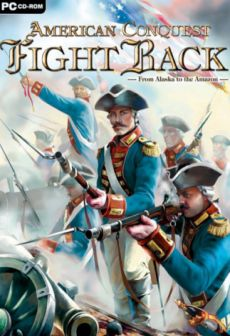 Get Free American Conquest: Fight Back