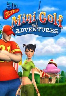 Get Free 3D Ultra Minigolf Adventures