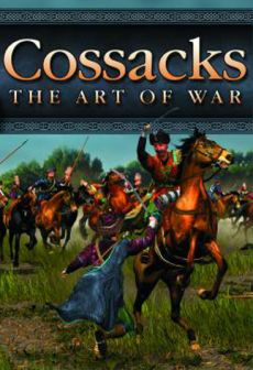 Get Free Cossacks: Art of War