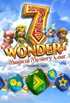 Get Free 7 Wonders: Magical Mystery Tour