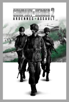 Get Free Company of Heroes 2 - Ardennes Assault