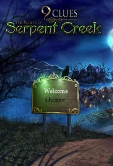 Get Free 9 Clues: The Secret of Serpent Creek