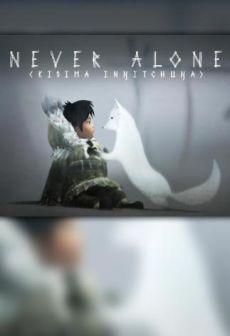 Get Free Never Alone (Kisima Ingitchuna)