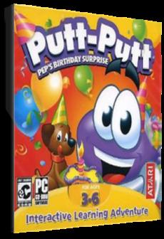 Get Free Putt-Putt: Pep's Birthday Surprise