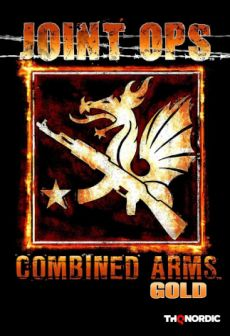 Get Free Joint Operations: Combined Arms Gold