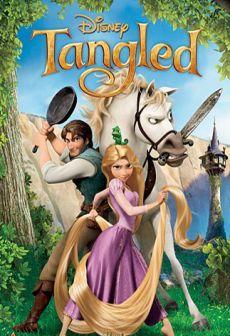 Get Free Disney Tangled