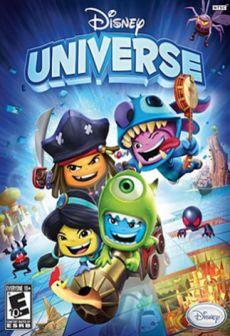 Get Free Disney Universe
