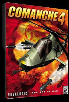 Get Free Comanche 4