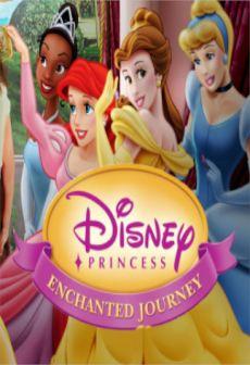 Get Free Disney's Princess Enchanted Journey