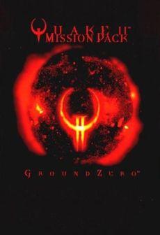 Get Free QUAKE II Mission Pack: Ground Zero