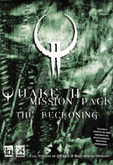 Get Free QUAKE II Mission Pack: The Reckoning
