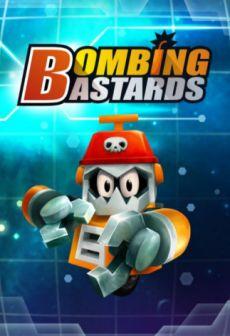 Get Free Bombing Bastards