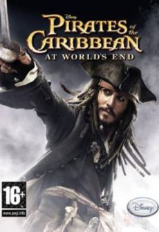 Get Free Pirates of the Caribbean: At World's End