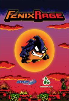 Get Free Fenix Rage