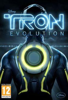 Get Free TRON: Evolution