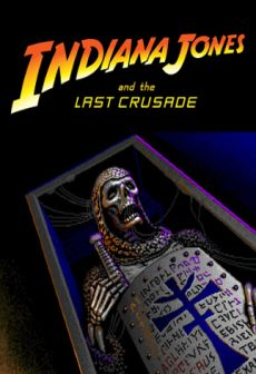 Get Free Indiana Jones and the Last Crusade