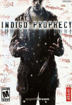 Get Free Fahrenheit: Indigo Prophecy Remastered