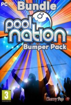 Get Free Pool Nation & Bumper Pack Bundle