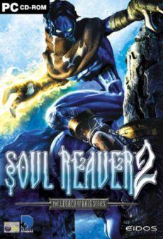 Get Free Legacy of Kain: Soul Reaver 2